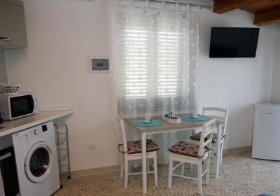 Casa Vacanze Appartamento Sole Vacanzaportopalo